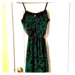 Kensie mini dress